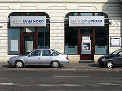 bank dnb nord dnb banka википедия