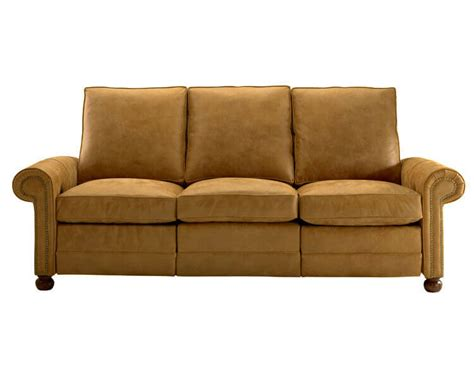 leather sofa austin leathercraft 2520rec2 austin reclining leather sofa l jpg