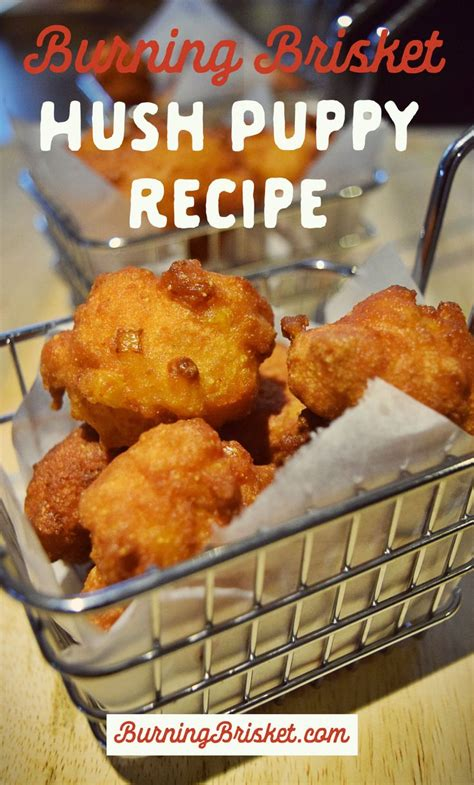 hush puppies recipe easy and easy hush puppies