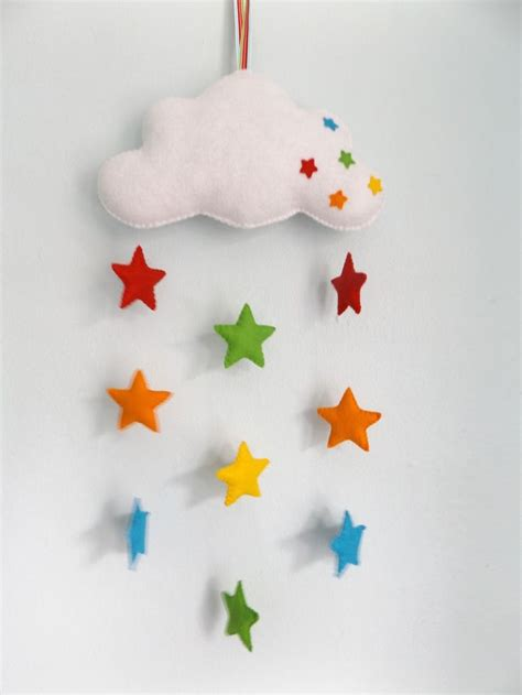Handmade Baby Room Decorations - 25 best ideas about baby mobiles on mobiles