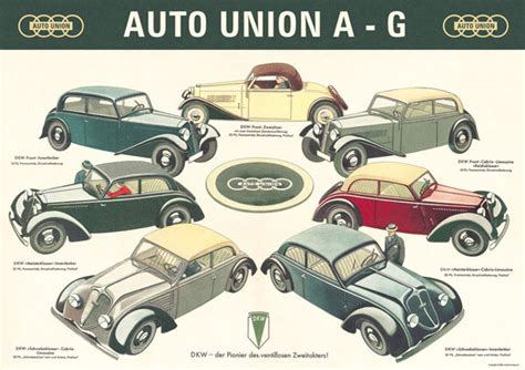 Auto Union Ag by Nonvaleurs Auto Union Ag