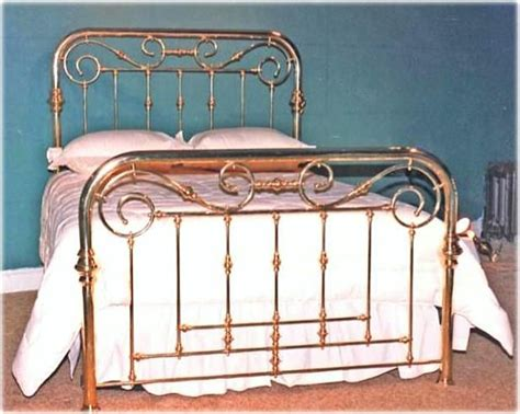 big brass bed 49 best images about brass beds on pinterest antiques