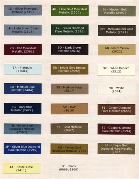 paint names 28 list of paint color names gallery for gt oil