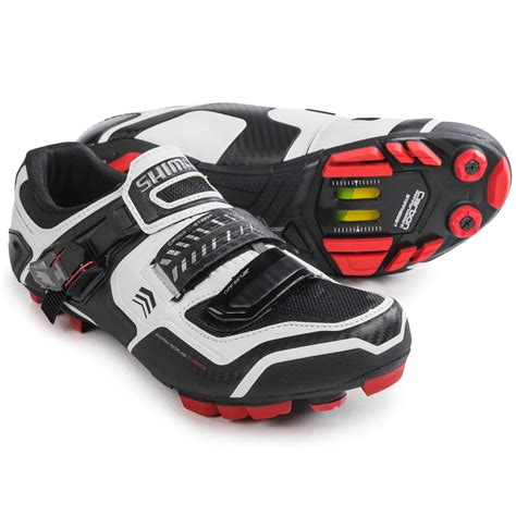 shimano bike shoes s shimano xc61 mountain bike shoes for and
