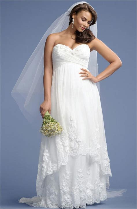 Wedding Dresses For Type by Wedding Dress Styles For Types According To Your