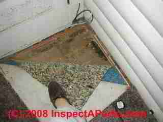 urine soaked into hardwood floor odor source track how to find the source of pet