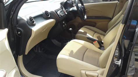 L Copotan Honda Brio Tahun 2013 honda brio e 1 3 at tahun 2013 mobilbekas