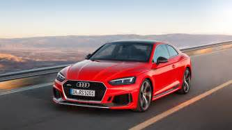 Audi Pics 2018 Audi Rs5 Wallpapers Hd Images Wsupercars