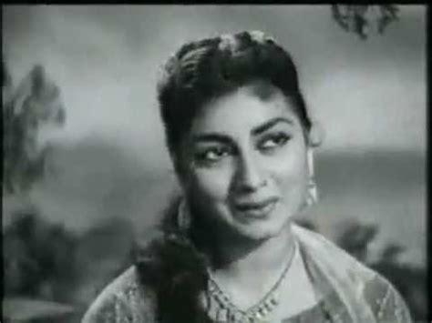 hindi film actress minoo mumtaz main tumhi se poochhti hoon lata jaan nisar akhtar n