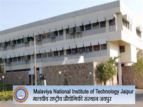 Institute Of Technology Mba Cost by Mnit Jaipur Extends The Dates For Mba Admissions 2014