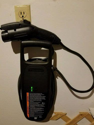 buy oem ford energi electric car charging cable charger fusion cmax focus motorcycle  flushing