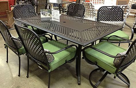 hton bay patio furniture cushions home depot patio