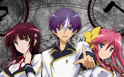 seiken tsukai no world el anime de seiken tsukai no world se estrenar 225 en