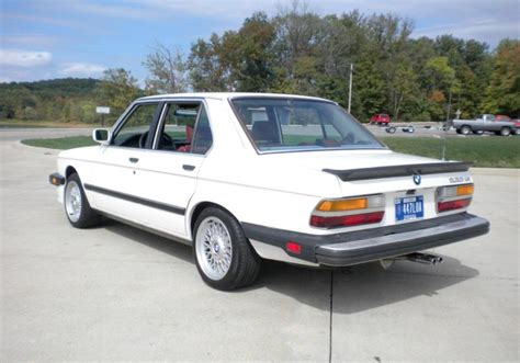 1988 bmw 535is 1988 bmw 535is for sale images