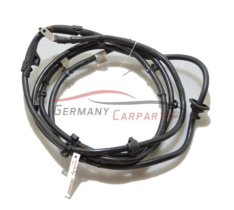 Audi Q5 Ersatzteile by Original Audi Q5 8r Massekabel Leitungssatz Masse Batterie