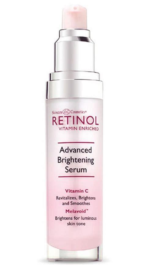 Brightening Serum 30ml retinol vitamin a brightening serum 30ml