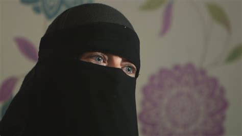 Hijan Cenel Black 3 In 1 britain s niqab what is it like wearing a niqab