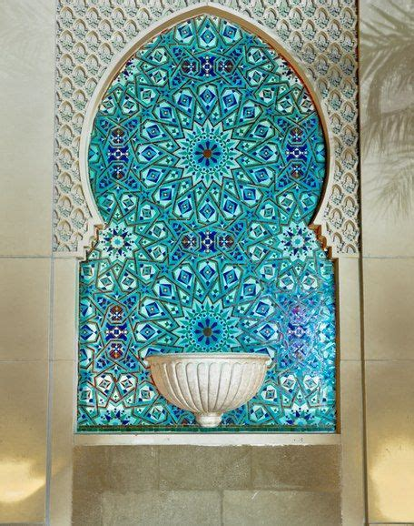 Handmade Moroccan Tiles - 25 best ideas about moroccan style on