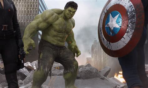 marvel ironman and hulk in film details of marvel s hulk film rights fans can relax