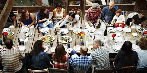 party to home how to transition the party d 233 cor into your 9 people who will throw a wrench in your dinner party