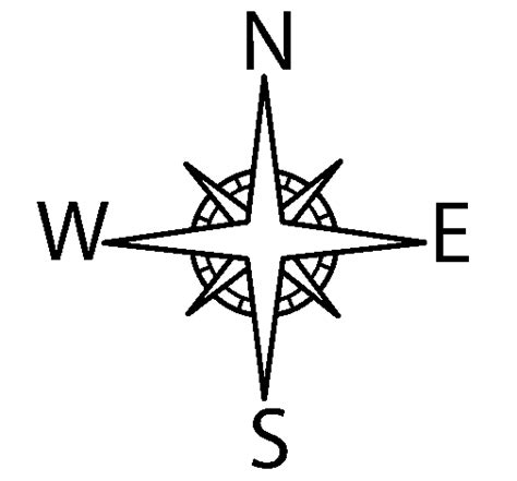 free coloring pages of compass rose