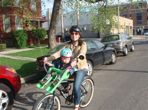 toddler bike seat for cruiser huffy cruiser with ibert safety seat chicago stolen bike