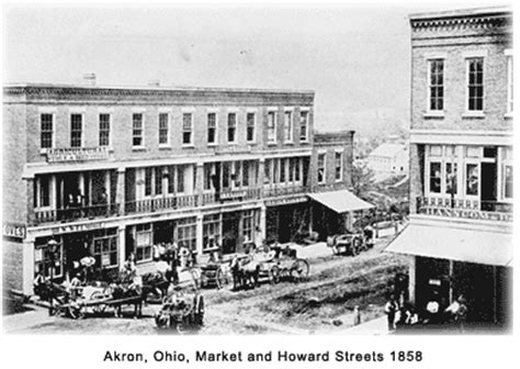akron a history of brewing in the rubber city american palate books akron ohio rubber company and ohio on