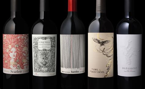 wine label so you want to be a wine label designer wine spirit