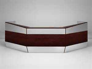 Contemporary Reception Desk Portland Contemporary Reception Desk 90 Degree Office Concepts 90 Degree Office Concepts