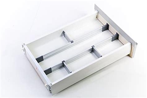 Modular Kitchen Drawer Organizers by Save 39 Adjustable Kitchen Drawer Dividers