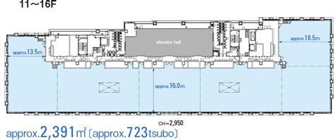 ultimate layout blind assembly office space tekko building