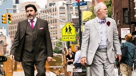 film love is strange love is strange for john lithgow and alfred molina in