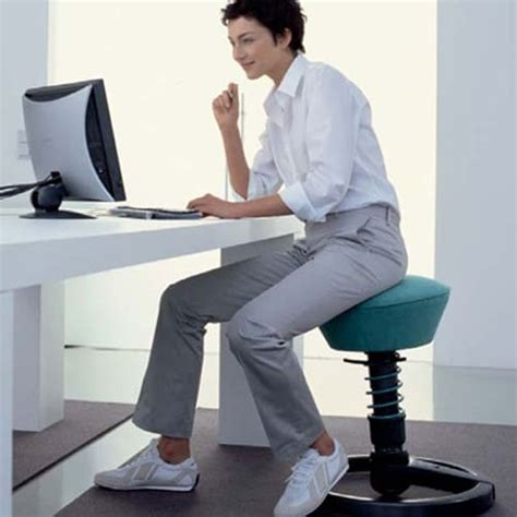 Stool Or Chair Better For Back by 15 Best Active Sitting Chairs For Better Posture Autos Post