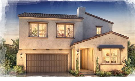 shea homes san diego builder profile escaya