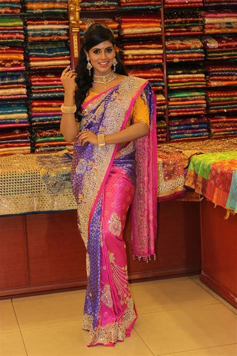Wedding Paradise: Chennai Silk Palace