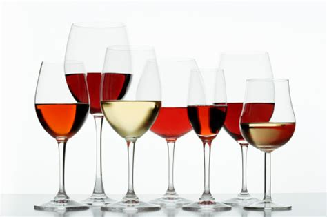 qu vino con este 191 que copa usar para cada tipo de vino wine power