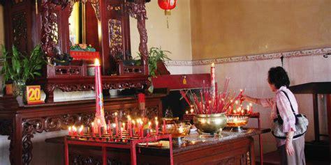 imlek bukan hari raya agama tapi budaya china merdekacom