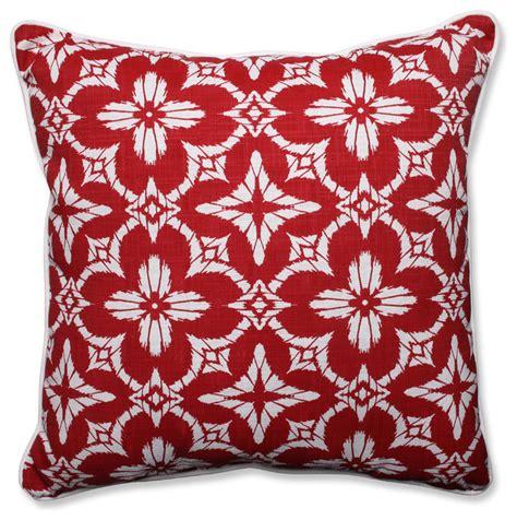 Outdoor Cushions Tropical Aspidoras Soleil 25 Quot Floor Pillow Tropical Outdoor