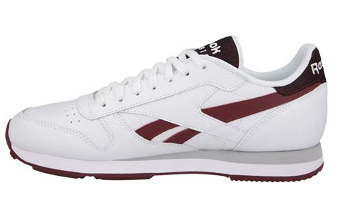 s shoes sneakers reebok classic leather pop v69382