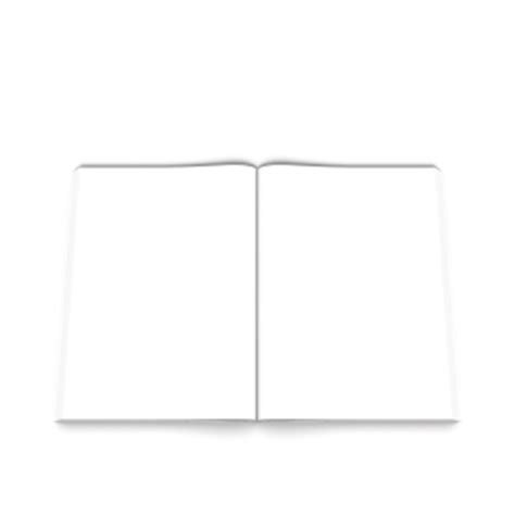 blank magazine template 4 stock illustration freeimages