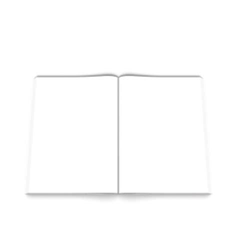 magazine blank template blank magazine template 4 stock illustration freeimages