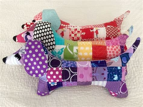 Patchwork Stuffed Animal Patterns - 1000 images about sewing gifts on fabric