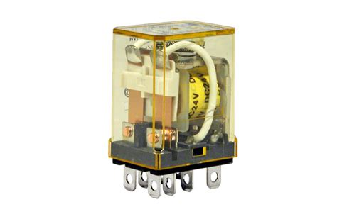 Relay Idec Tipe Rj2s Cl D24 6a idec product relay in dpdt 10a 24vac