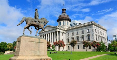 south carolina state house columbia vacation travel guide and tour information aarp