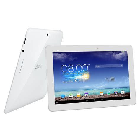 asus memo pad asus memo pad 10 me102a 1a018a blanc tablette tactile