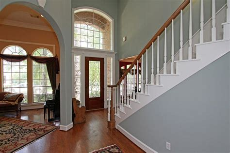 foyer paint colors hallway color ideas wainscoting paint color gallery