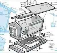 Permalink to Audubon Screech Owl Box Plan – Owl house, Owl box and Owl on Pinterest