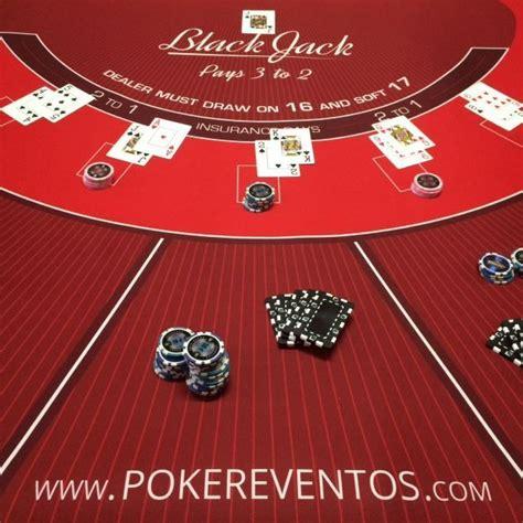 Tapis De Blackjack by Location Tapis Black Pokerproductos