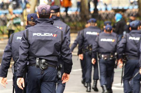 imagenes luto policia nacional la polic 237 a nacional inicia sus jornadas de enfermer 237 a dicen