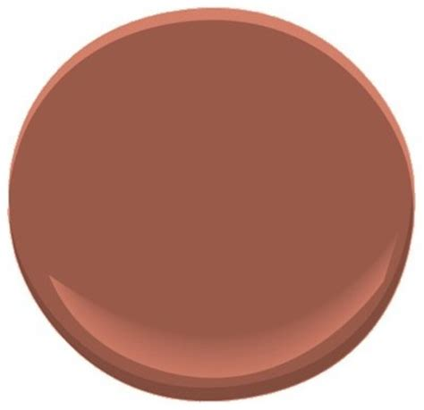 georgian brick hc 50 paint benjamin georgian brick paint color details paint